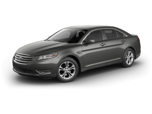 New 2019 Ford Taurus SEL Sedan for sale in Livonia, MI